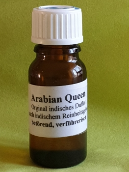 Indisches Duftöl Arabian Queen 5ml